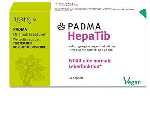 PADMA HepaTib, 34 g