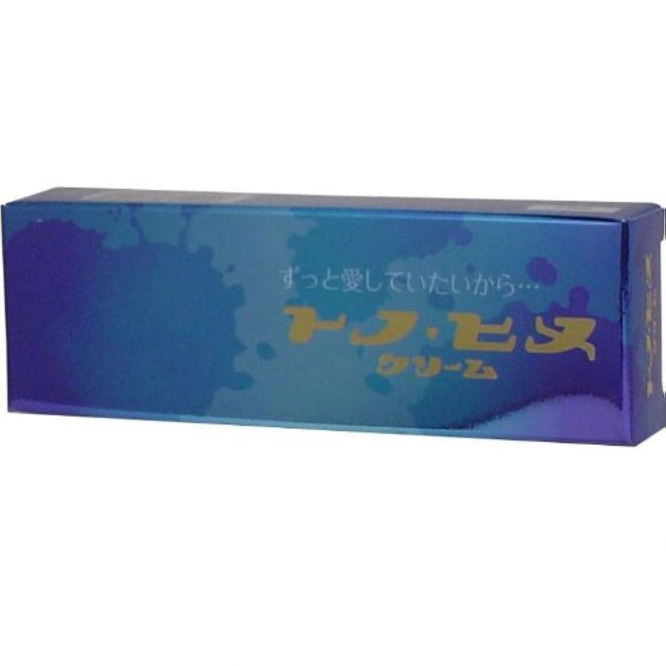 ミント入札風味大人のいとなみをサポートする化粧品クリーム!トノヒメクリーム 10g【4個セット】