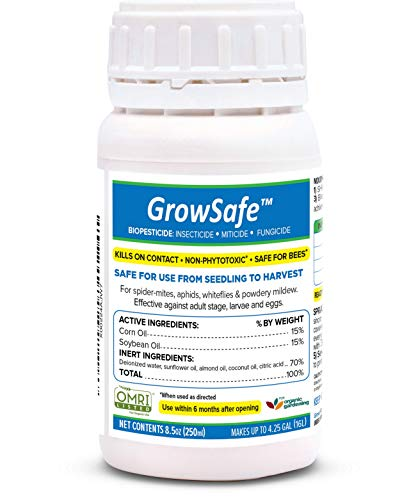 AgroMagen (GS420), Insecticide