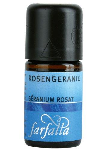 5ml Rosengeranie Ätherisches Öl, Farfalla