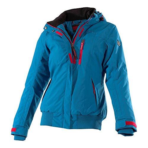 Owney Damen Winterjacke Urban Aqua Outdoor Jacke Outdoorbekleidung Damen