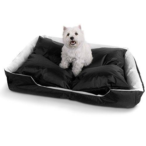 Smoothy® Hundebett - Wasserfestes Hundekörbchen Hundekorb in XXL