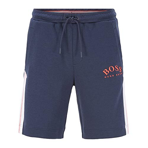BOSS Hugo Headlo Navy 410 Joggingbroek 50424218