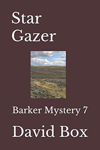 Star Gazer: Barker Mystery 7