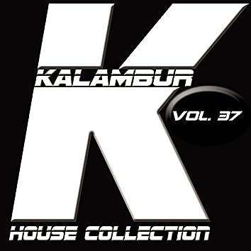 Kalambur House Collection, Vol. 37