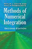 Methods of Numerical Integration: Second Edition (Dover Books on Mathematics)