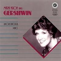 Marni Nixon Sings Gershwin by Nixon (2013-05-03)