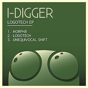 LOGOTECH EP