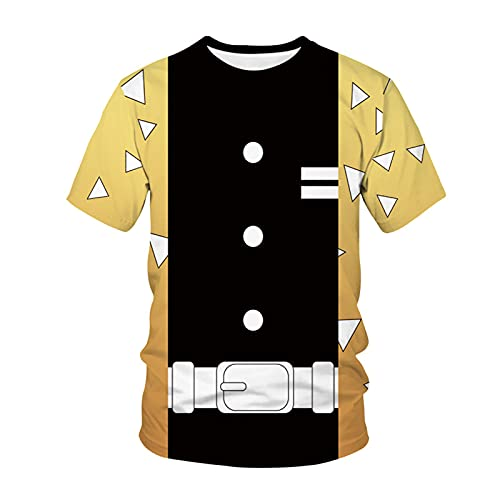 SSBZYES Camiseta para Hombre Camiseta De Verano De Manga Corta para Hombre Camiseta De Manga Corta para Hombre Camiseta con Estampado Digital para Hombre Camiseta De Gran Tamaño para