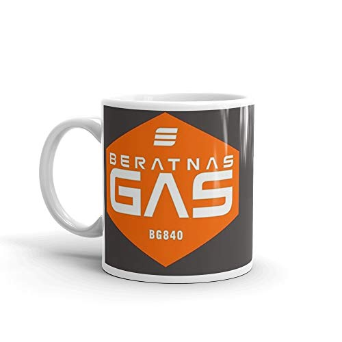 Beratnas GAS company - The Expanse. 11 Oz Mugs Made Of Durable Ceramic With An Easy Grip Handle.This Coffee Mug Has A Hefty But Classic Feel