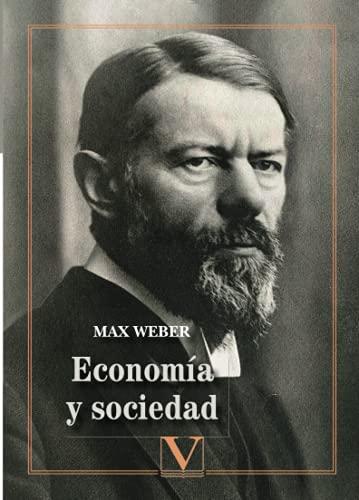 Economía y sociedad: 1