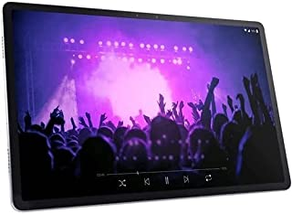 "Lenovo Tab P11 Pro TB-J706F ZA7C0031US Tablet - 11.5"" WQXGA - 6 GB RAM - 128 GB Storage - Android 10-4G - Slate Gray - Qua..."