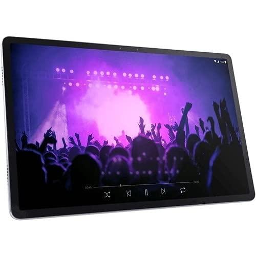 "Lenovo Tab P11 Pro TB-J706F ZA7C0031US Tablet - 11.5"" WQXGA - 6 GB RAM - 128 GB Storage - Android 10-Slate Gray - Qualcomm SoC Platform SoC - Qualcomm Snapdragon 730G Octa-core (8 Core) 2."