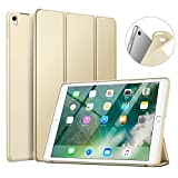 MoKo Hülle Kompatibel mit iPad Air (3. Generation) 10.5