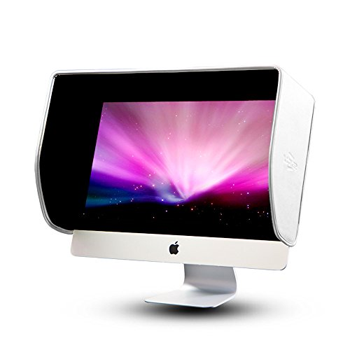 ILooker-27A Apple 27 inch iMac & Monitor Hood Sunshade