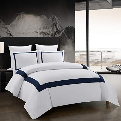 hotel collection bedding set king - 2