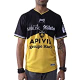 HUNGARIA Maillot Third La Rochelle Adulte Polyester 2018 2019