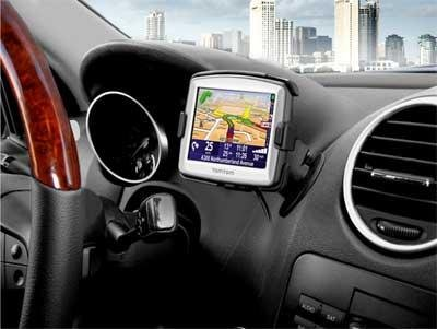 Support ADHESIF RAM-MOUNT RAP-SB-178-TO7U Compatible avec Tomtom One série 125, 130 X30 X31