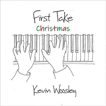 First Take Christmas