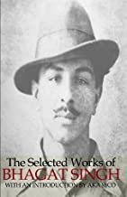 books on bhagat singh