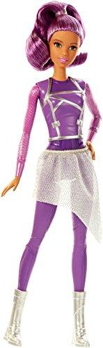 Mattel Barbie Doll - Starlight Adventure Purple Hair & Clothes (Dlt41)