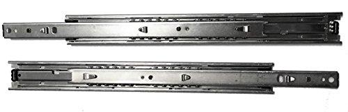 Proto Ball Bearing Drawer Slides, Pair (Left & Right)