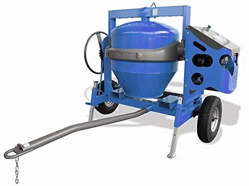 Camión cisterna Altrad LESCHA HBH AT 350 230 V 340l, de