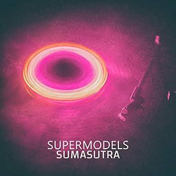 Supermodels - EP