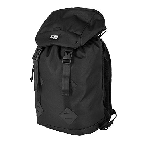New Era Backpack Rucksack - MULTIBAG schwarz
