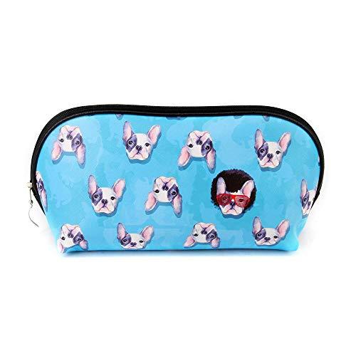 Oh My Pop! Pop! Doggy-astuccio Da Toilette Jelly Kulturtasche, 34 cm, Mehrfarbig (Multicolour)