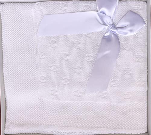 Toquilla bebé verano,color blanco,(HC Enterprise-B)