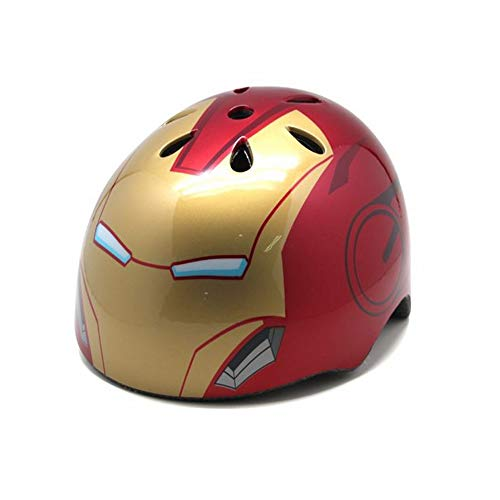 Samchully Iron-Man Multi-Sport Child Helmet