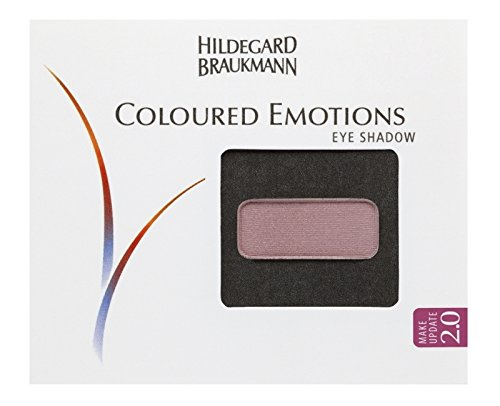 Hildegard Braukmann Colour Emotions Eye Shadow Pearl Moosgrün, 1er Pack (1 x 1 g)