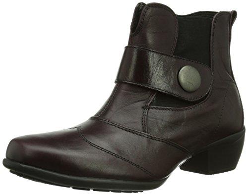 ROMIKA Anna 07, Boots Femme - Rouge, 42 EU