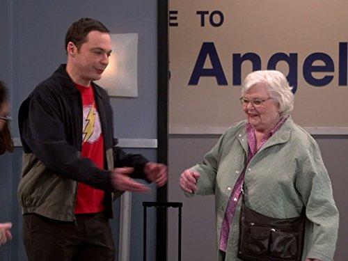 Der Besuch der alten Dame