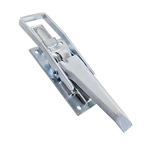 Unbekannt Exzenterverschluss 270x80 mm Spannverschluss Bohrung 130 x 58 mm Hebelverschluss