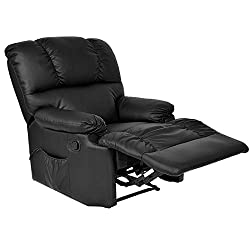 most comfortable home chair for lower back pain