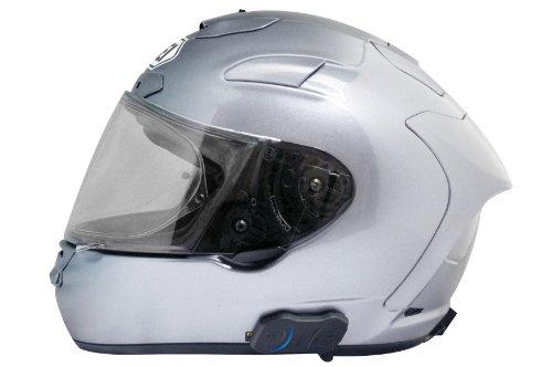 SMH10R extra flaches Bluetooth-Kommunikationssystem für Motorräder - 10