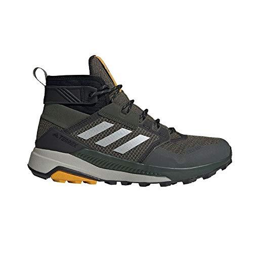 adidas Herren Terrex Trailmaker MID C.RDY Wanderschuhe, Verleg/Grimet/Oroleg, 44 EU