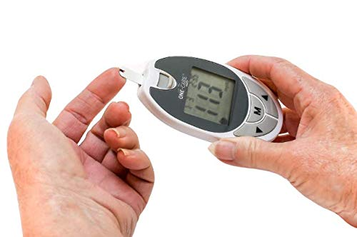 buy  ONE-CARE 200 count Blood Glucose Test Strips, ... Blood Glucose Monitors