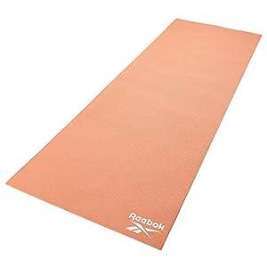 Reebok RAYG-11022DD Esterilla de Yoga, Desert Dust, 173 x 61 x 0.4 cm