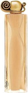 ORGANZA by Givenchy Eau De Parfum for Women 100 ml / 3.3 Ounce