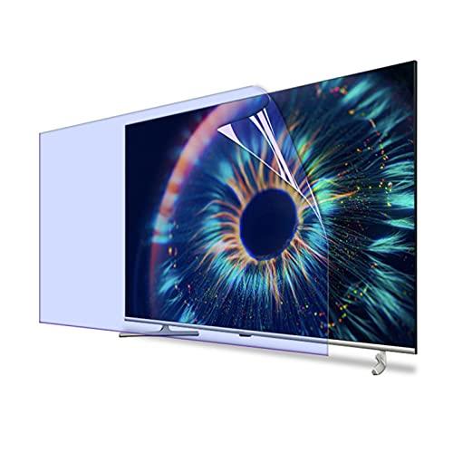 GFSD Protecteur D'écran Antireflet Matériau Pet for Écran D'ordinateur Grand Écran 27-75 Pouces Anti-lumière Bleue Et Anti-éblouissant (Color : HD Version, Size : 40 inch 886 * 498mm)