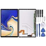 NIEFENG Reemplazo Pantalla Táctil para Samsung Nueva Marca Pantalla LCD y digitalizador Asamblea Completa, Conveniente for el Galaxy Tab 10.5 S4 SM-T835 Versión LTE (Negro)