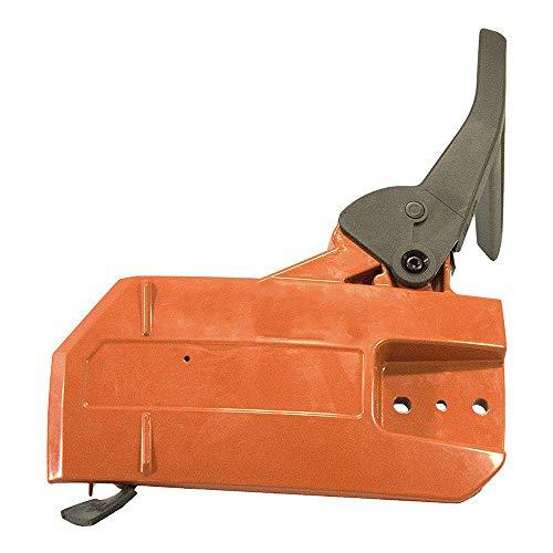 Husqvarna 503736601 Chain Brake O.E.M. Genuine Replacement Part for 61, 66, 266, 272