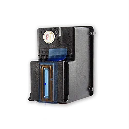 Accesorios para Impresora PRTA38061 300XL Cartuchos de Tinta de Repuesto para HP300 para HP Photosmart C4680 C4683 C4685 C4688 C4780 C4798 para Envy D410a D410b D411a - (Tipo: 300xl BK)
