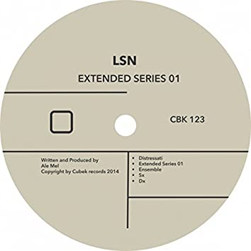 Extended Series 01