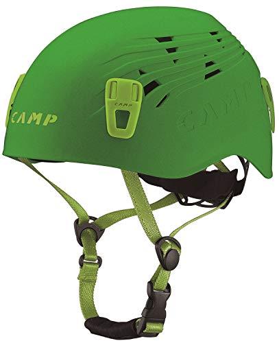 CAMP Titan Grün, Kletterhelm, Größe Größe 2 - Farbe Green