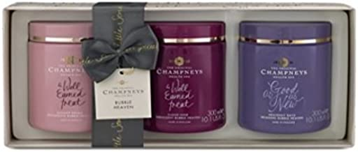 Champneys Bubble Heaven Gift Set by Champneys