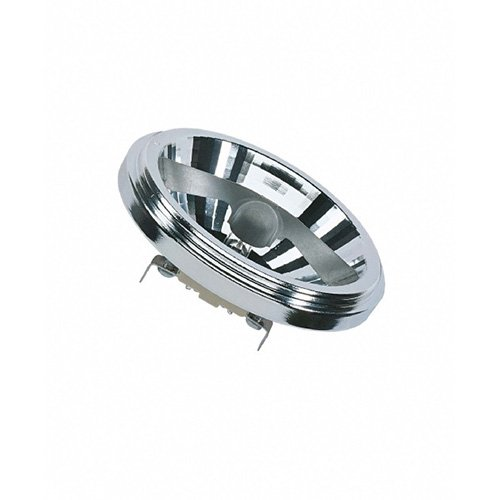 Osram QR111 Halogenlampe 12 V 45° G53 WFL 50W